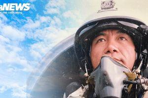 Phi công máy bay chiến đấu - những 'nghệ sỹ của bầu trời'