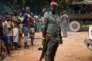 2 phóng viên AFP bị đánh đập, bắt giữ khi đưa tin về biểu tình ở Trung Phi