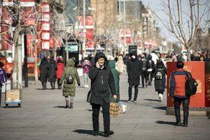 Chiến tranh thương mại: Kinh tế Trung Quốc tiếp tục suy thoái, tăng trưởng công nghiệp thấp nhất trong 17 năm