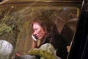 Hôm nay xử vụ nữ 'đại gia' lái BMW gây tai nạn liên hoàn ở ngã tư Hàng Xanh