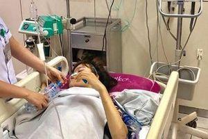 Tình hình sức khỏe 3 nạn nhân nặng nhất vụ tai nạn thảm khốc ở Mai Châu, Hòa Bình