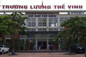 Tuyển sinh lớp 10 tại Hà Nội: 'Rộng cửa' vào gần 100 trường ngoài công lập