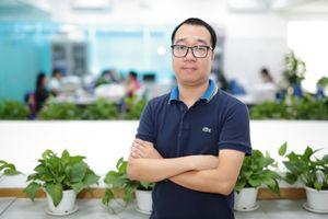 CEO VUA NỆM: Tham vọng trở thành nhà bán lẻ số một thị trường nệm