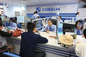 Eximbank: 2019 là năm tăng tốc tái cơ cấu