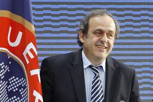 Cựu chủ tịch UEFA Michel Platini bị bắt vì giúp Qatar đăng cai World Cup 2022