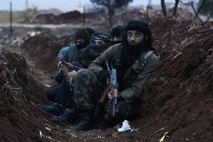 Phiến quân phục kích ở Latatkia, 7 binh sĩ SAA thiệt mạng