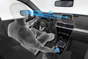 Cuộc đua lắp đặt công nghệ hạn chế xao nhãng khi lái xe