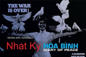 Nhật ký hòa bình