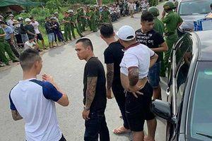 Vụ vây ô tô ở Đồng Nai: Bắt 1 đàn em của Giang '36'