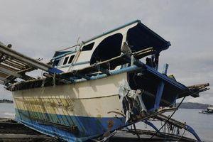 Tàu cá bị tàu TQ đâm chìm: Ông Duterte 'nói giảm nói tránh'?