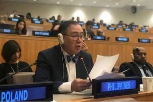 Ngoại trưởng Philippines nói 'mắc nợ' Việt Nam đã cứu 22 ngư dân
