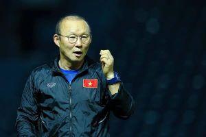 VFF không để HLV Park Hang-seo thiệt thòi khi gia hạn hợp đồng