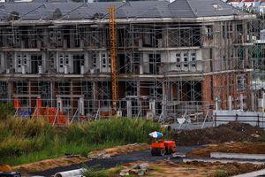 HoREA: 'Nhiều dự án vướng đất xen cài như vụ 110 biệt thự xây chui'