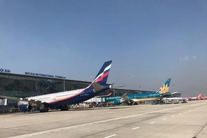 Thị trường hàng không Việt bắt đầu có dấu hiệu bão hòa?