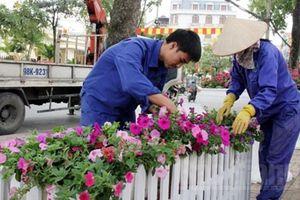 'Nét đẹp công đoàn và người lao động' thành phố Bắc Giang