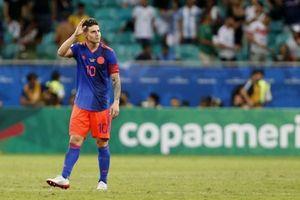 James Rodriguez sẽ dùng Copa America để tìm lại giá trị của mình