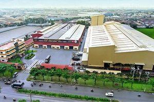 Đại gia Lê Phước Vũ đóng cửa thêm công ty con của tập đoàn Hoa Sen