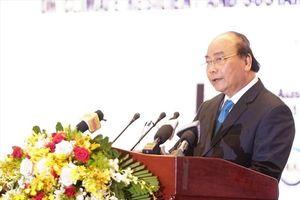 Thủ tướng: Tận dụng cách mạng công nghiệp 4.0 đối phó biến đổi khí hậu