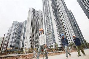 Tín dụng bất động sản tăng có bất thường?