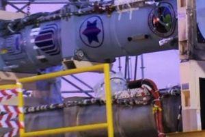 SIPRI công bố thông tin về vũ khí hạt nhân Israel