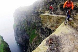 Vì những vùng đất kỳ bí này Ireland vẫn luôn là điểm đến đầy quyến rũ