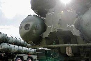 Bí mật quân sự: Tiết lộ vũ khí lợi hại mới của rồng lửa S-400