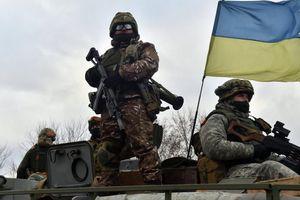Chiến sự Donbass: 70% phương tiện chiến đấu của Ukraine đắp chiếu vì điều này