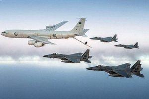 Mỹ để ngỏ lựa chọn quân sự với Iran