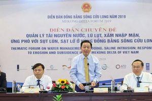 Cảnh báo phường An Lạc (quận Bình Tân, TP HCM) đang lún rất nhanh!