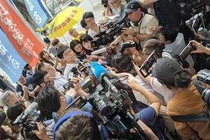 Biểu tình Hồng Kông: 2 triệu người xuống đường