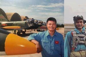 Máy bay quân sự rơi ở Khánh Hòa: 'Các con đã về với trời xanh'