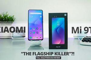 Xem chi tiết Xiaomi Mi 9T mới 'đối thủ' Iphone