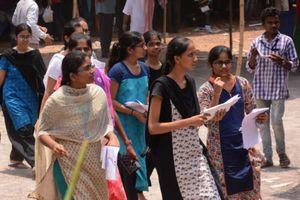 Ấn Độ đề xuất kỳ thi đại học chung