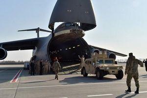 Mỹ tuyên bố hỗ trợ quân sự trị giá 250 triệu USD cho Ukraine