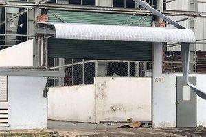 Bình Dương: Đang tháo dỡ mái tôn, người đàn ông tử vong vì bị gió quật ngã