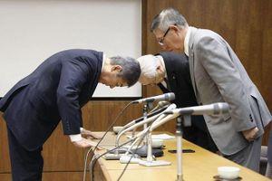Bộ trưởng Quốc phòng Nhật Bản xin lỗi vì tìm điểm đặt hệ thống phòng không bằng Google Earth