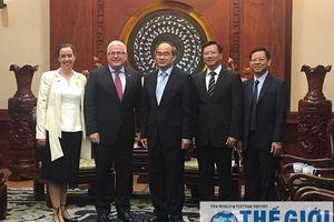 Đại sứ Craig Chittick: Tin cậy là nền tảng cho mối quan hệ hợp tác, hữu nghị Australia – Việt Nam