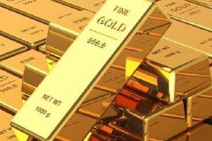Thị trường vàng biến động khó lường khi đồng đô la tăng giá
