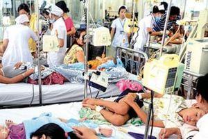 Vì sao bệnh sốt xuất huyết tăng cao bất thường dù chưa vào mùa dịch?