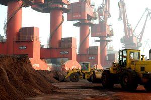 Trung Quốc tính siết xuất khẩu đất hiếm