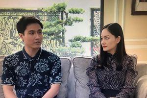 Nàng dâu order tập 22: Phong sẽ làm gì khi Yến đòi ly hôn?
