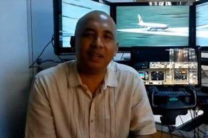 Phi công MH370 'cố ý lao xuống biển tự sát' sau khi chia tay vợ?