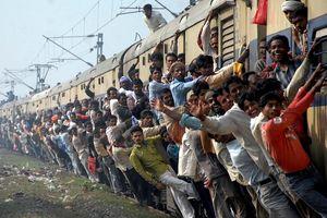 Dân số thế giới dự báo đạt 9,7 tỉ người vào năm 2050