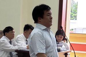 Đại gia thủy sản Tòng 'Thiên Mã' bị tuyên y án 18 năm tù