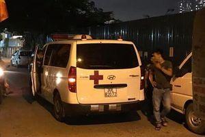Hà Nội: Cô gái trẻ nghi bị người yêu sát hại tại phòng trọ