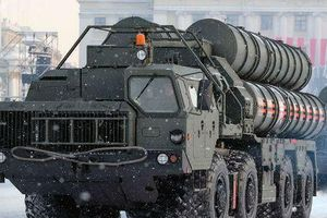 'Rồng lửa' S-400 của Nga được trang bị thêm tên lửa thông minh mới