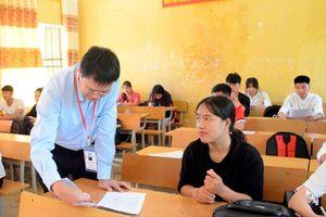 Chuẩn bị thi THPT quốc gia: Ôn tập đến sát ngày thi