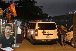 9X sát hại cô gái 19 tuổi trong phòng trọ tại Hà Nội đã đầu thú ở Lạng Sơn