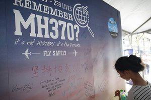 Bị trầm cảm, phi công MH370 cố tình lao máy bay xuống biển?