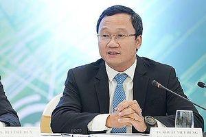 Phó Chủ tịch UB ATGTQG nói về quy định 'uống rượu bia thì không lái xe'